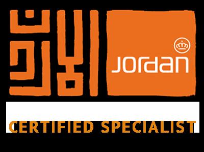 Jordan Tourism logo