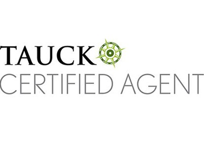 Tauck Certified Agent logo